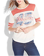 Premium Graphic Tees by Lucky Brand Jeans